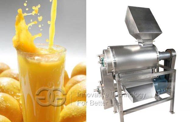 fruit juicer extractor machine