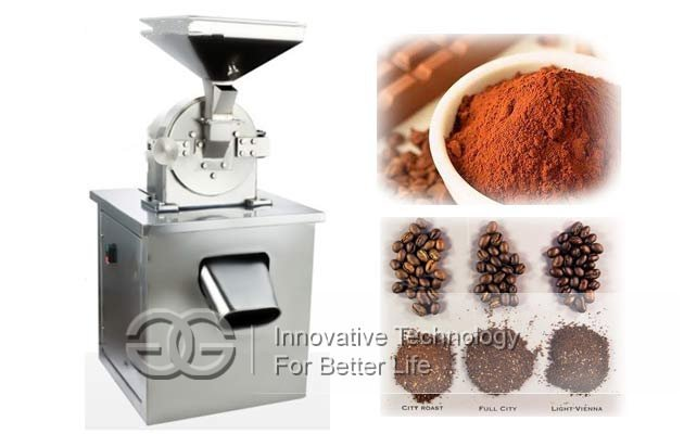 cocoa powder grinder