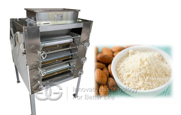 hot sale sesame milling machine