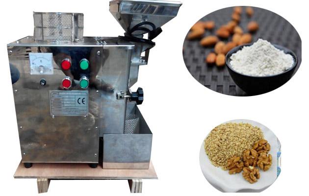 small powder grinder mill