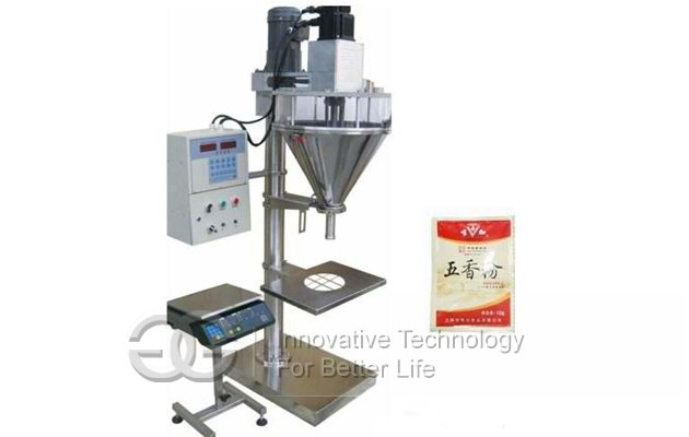 veterinary medicine packing machine