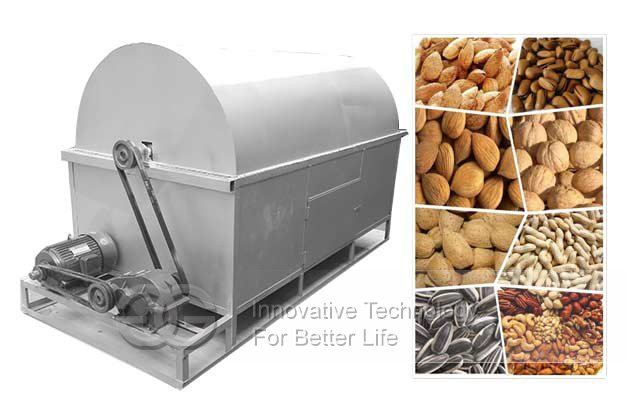 nuts dryer