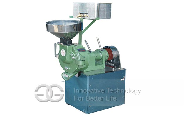 rice milk grinding machine