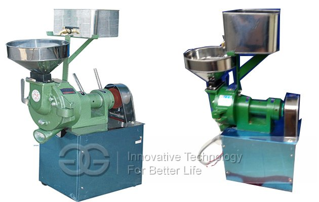 bean grinding machine