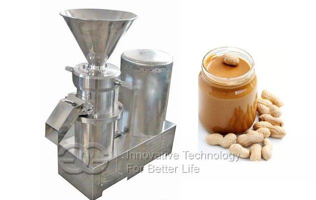 commercial peanut grinder machine
