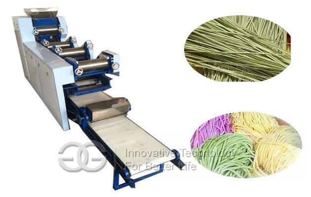 fresh noodle making machine manufacturer