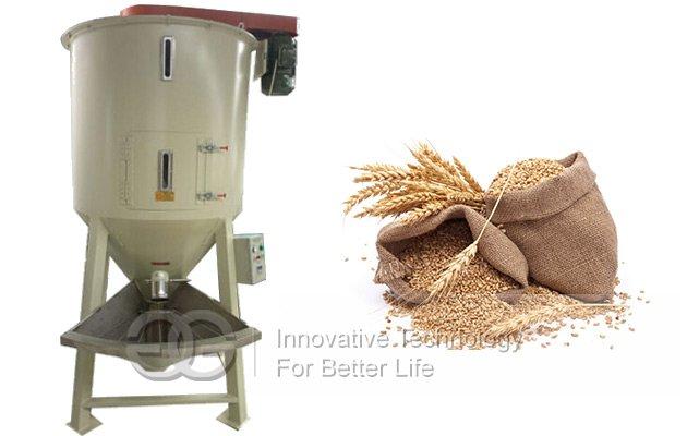 paddy drying machine