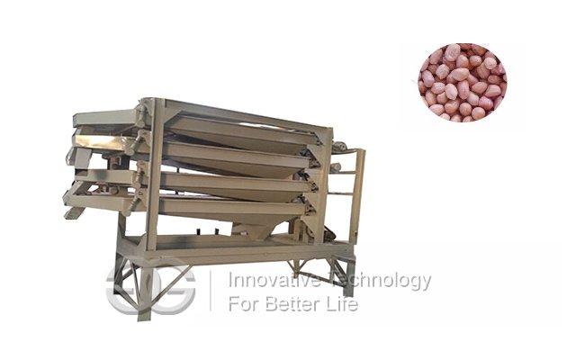 nut sorting machine