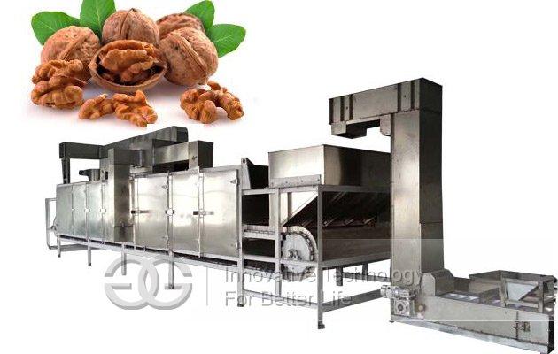 nut roaster