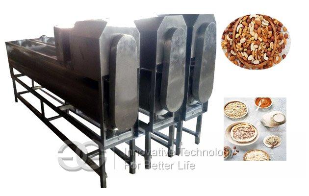 sesame paste cooling machine