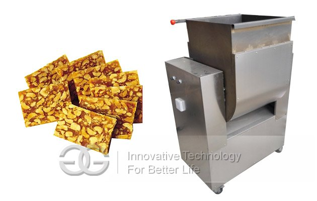automatic food mixer machine