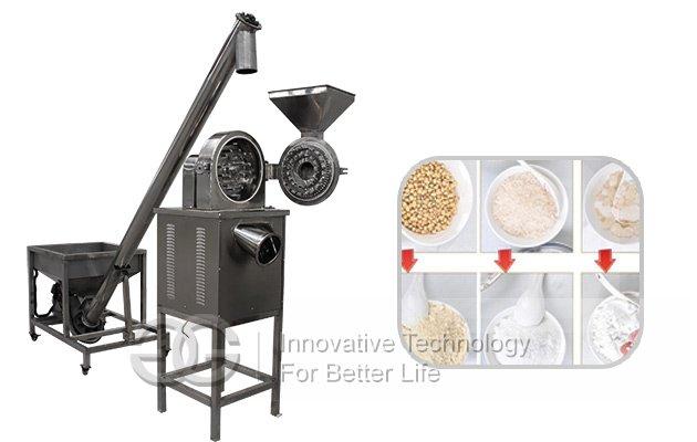 spice powder grinder