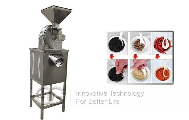 Multi-purpose pulverizer