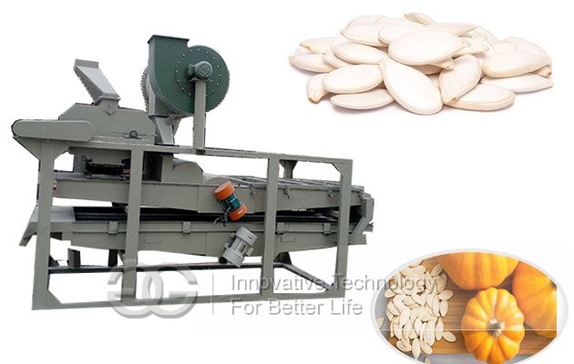 watermelon seeds shelling machine