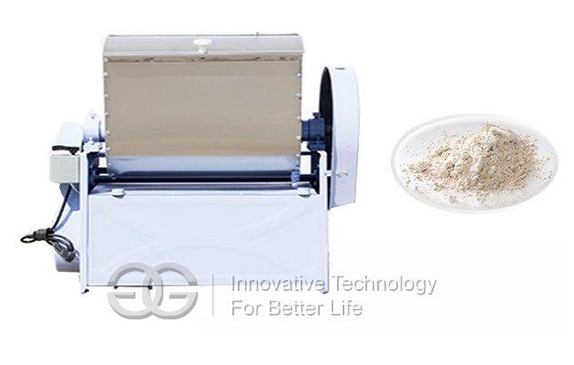 noodles flour mixer machine