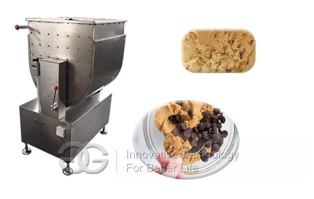 peanut sugar mixer machine