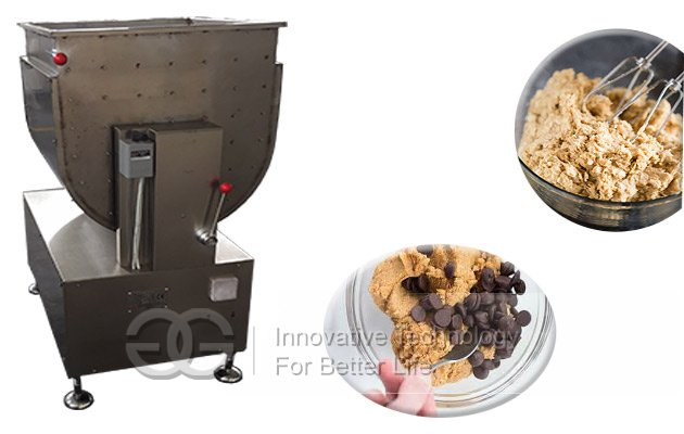 melon sugar mixer machine