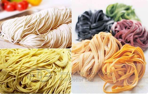 noodles making machine price