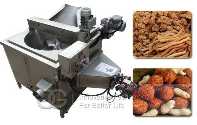 kuli kuli fryer equipment price