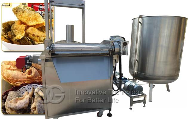 frying machine