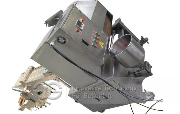 spring rolls wrappers machine
