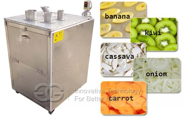 fruit slice cutting machine price