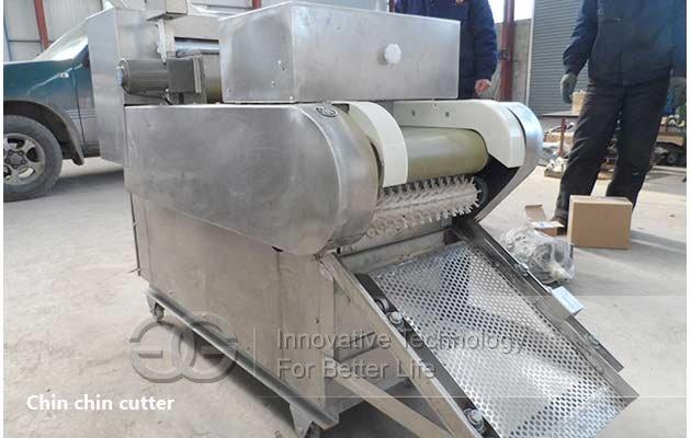 chin chin cutter machine price