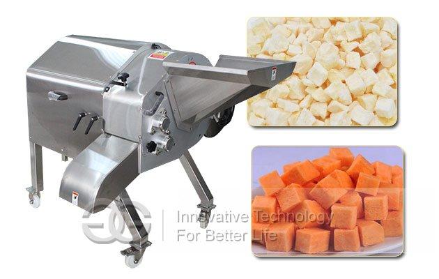 multipurpose fruit cubes cutter