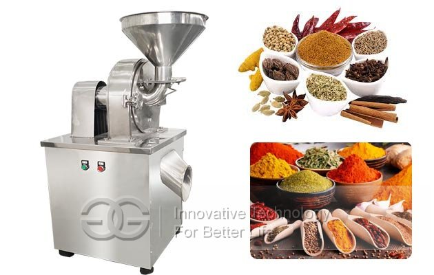 spice chili masala powder grinder price