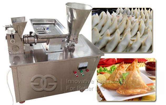 Indian samosa making machine price