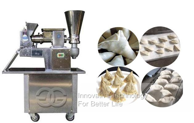 samosa dumplings machine cost