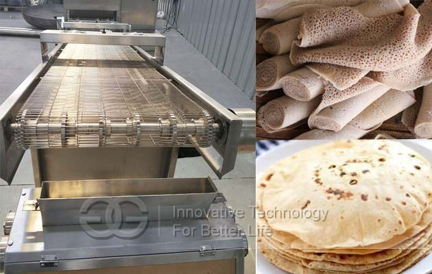 chapati making machine price