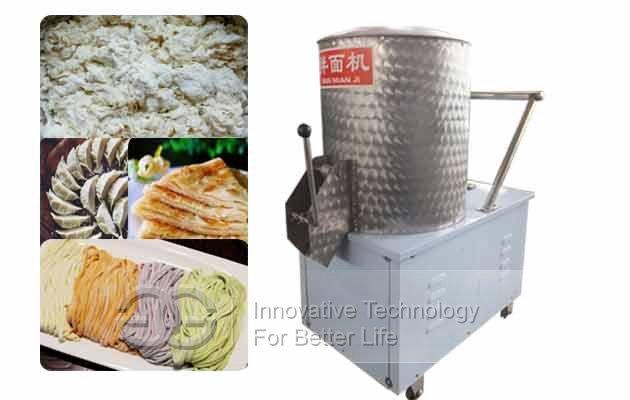 flour mixer machine price