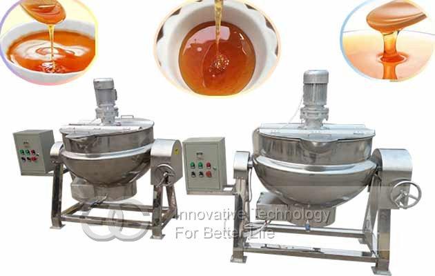 sugar pot mixer