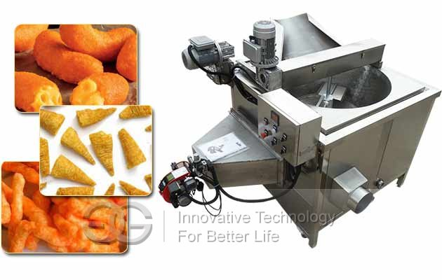 slanty bonda frying machine price