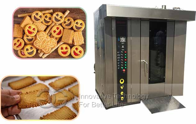 toast oven machine