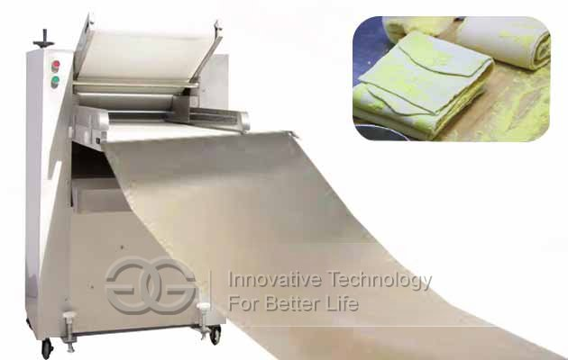 dough press machine price