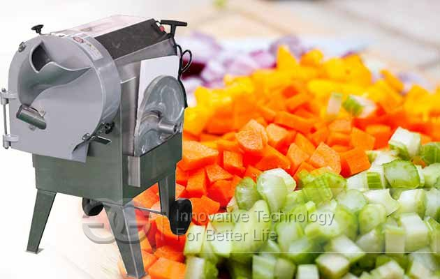 carrot shredder machine
