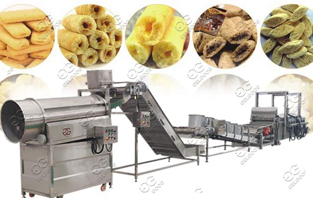 automatic fryums frying machine price