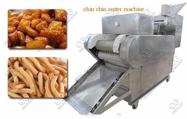chin chin cutter machine