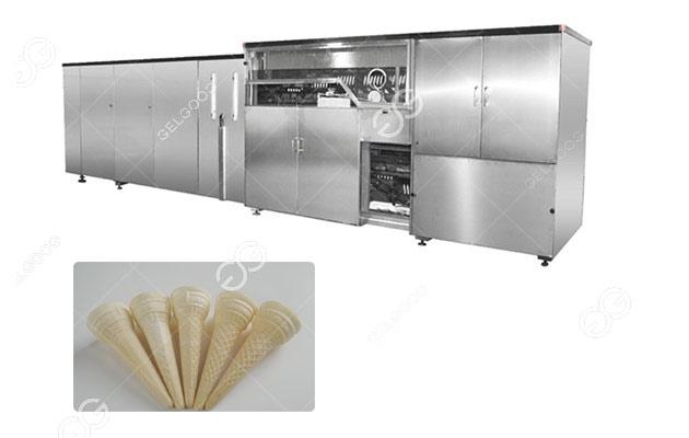 ice cream cone plant