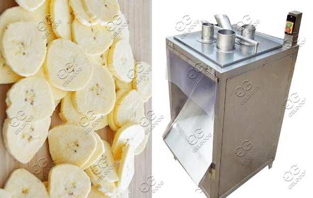 banana chips cutting machine price