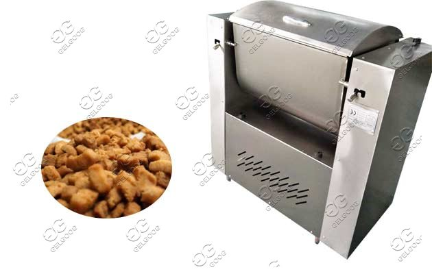 chin chin mixer machine price