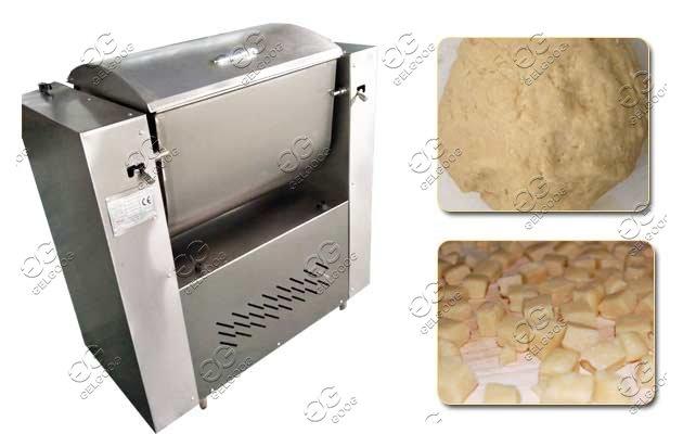 chin chin dough mixer