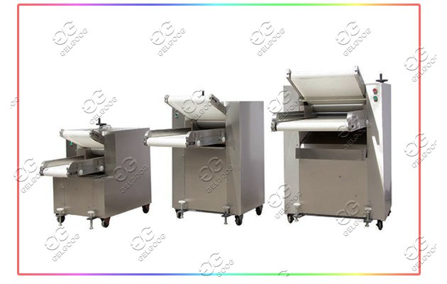 commercial dough press machine