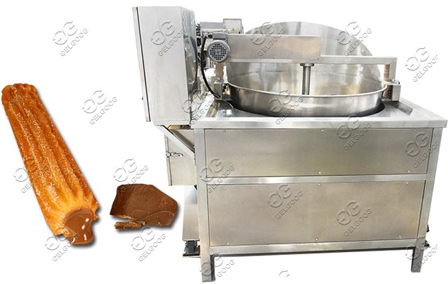 churros frying machine