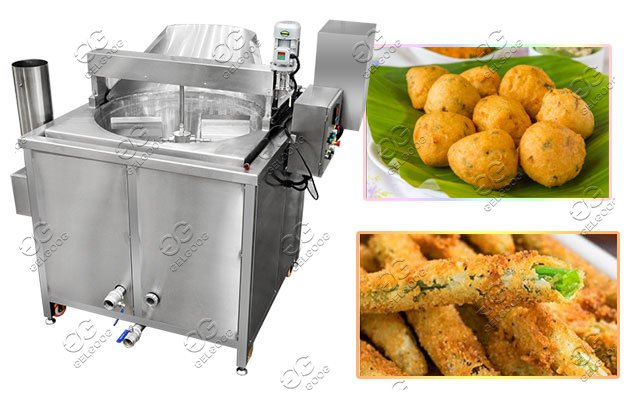 slanty frying machine price