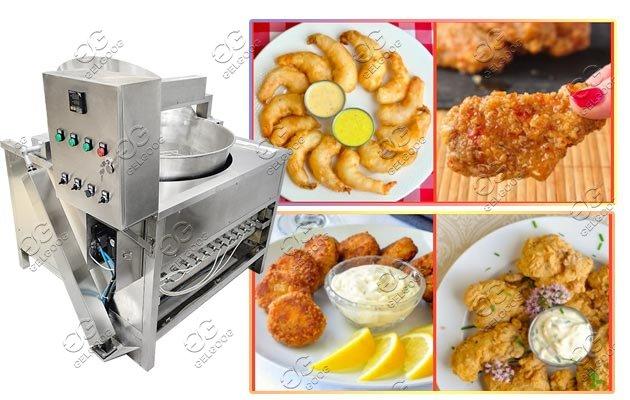 boondi frying machine for sale