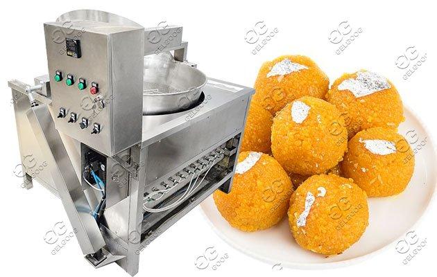 snack chips fryer machine