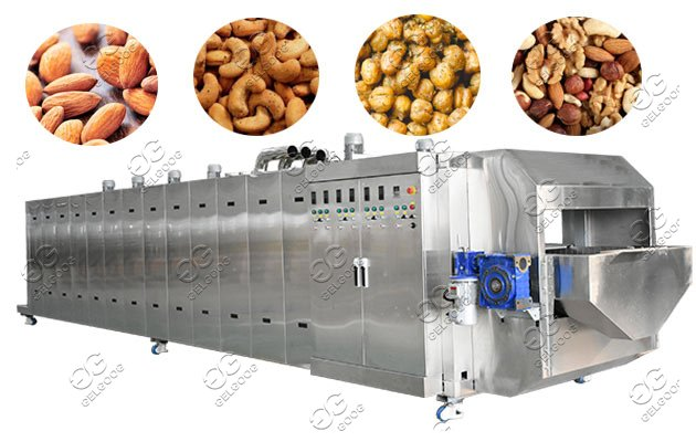 cashew roaster machine supplier
